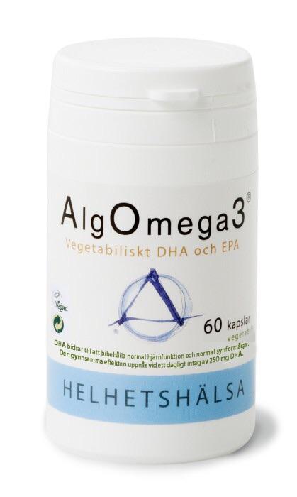 Omega 3 för mammor och barn