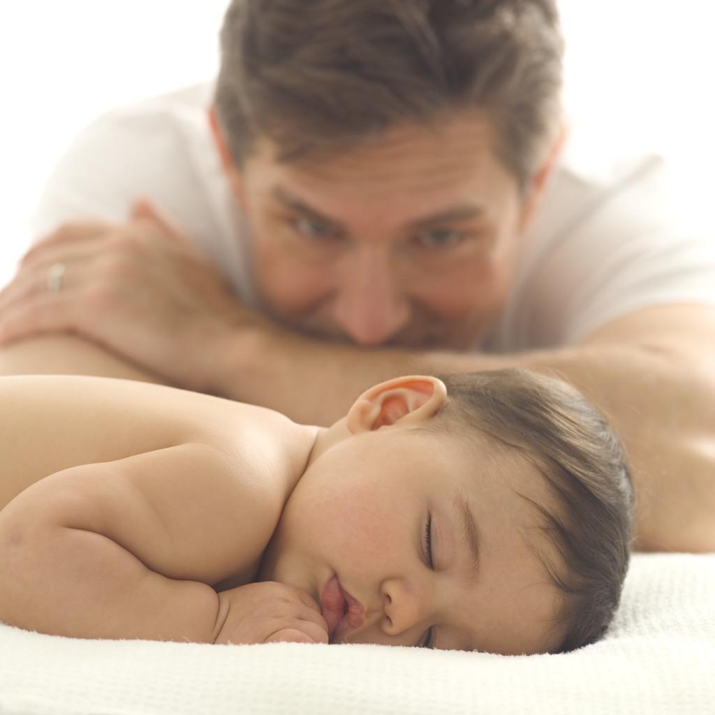 Sömn kan öka risk för barnfetma